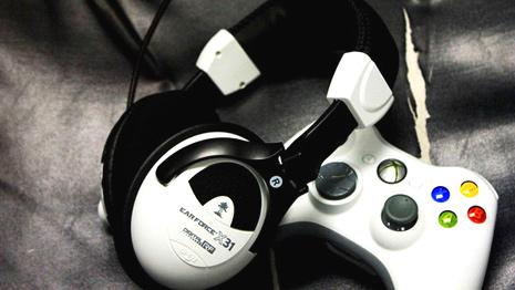 Top Ten Gaming Headsets