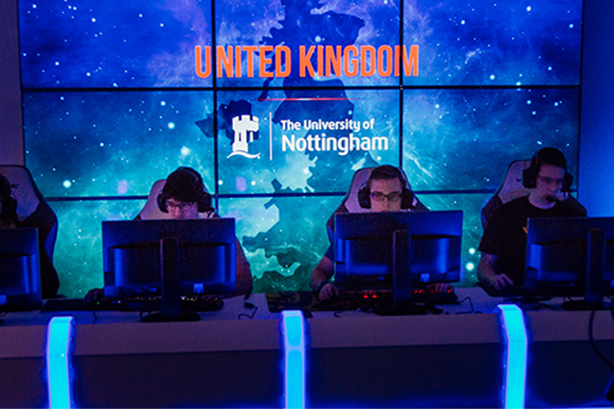 An interview with the UK's National University Esports League – Part 2: The super team, UK gaming houses and what's next