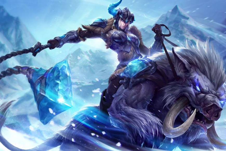 League of Legends MMO in the works: Will it be a WoW-beater?