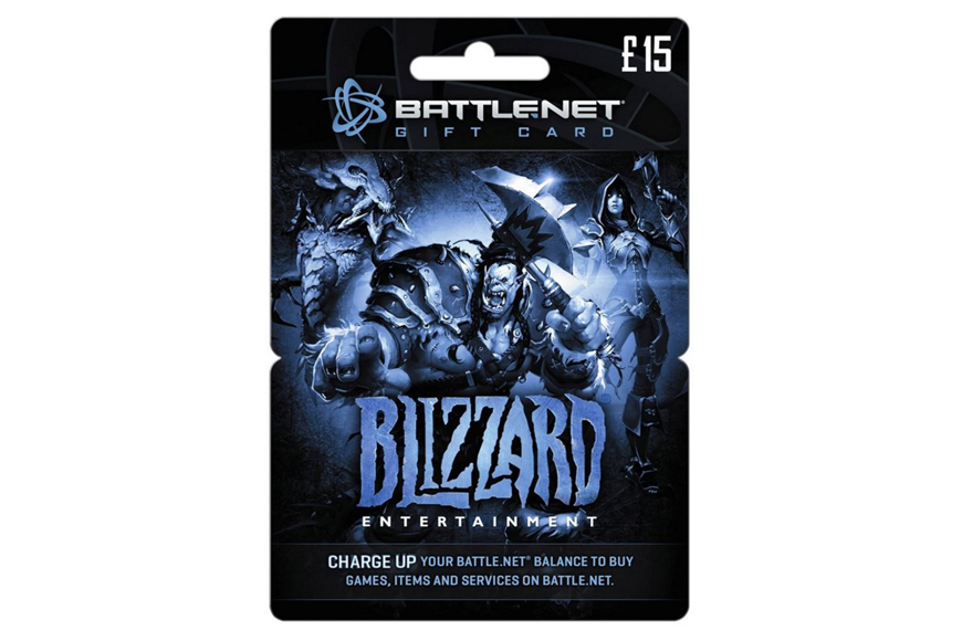Win a £15 Battlenet gift card – fill in the ENUK reader survey