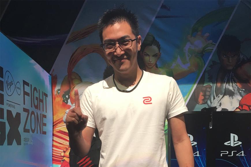 EGX 2016 eSports tournaments recap: Street Fighter V, CSGO, Tekken & Overwatch