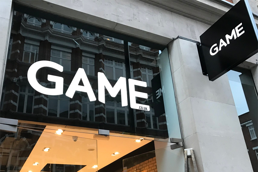 GAME opens 7 new 'Belong' stores with competitive gaming zones