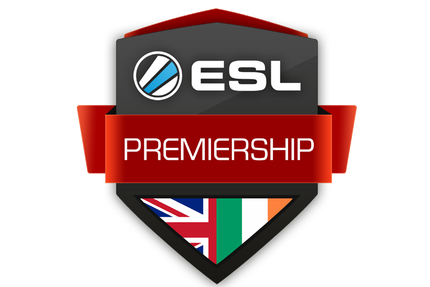ESL League of Legends Premiership Autumn Season rosters