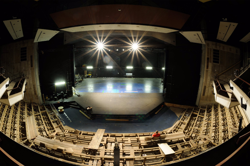 LCS in Leicester? ESL UK & Haymarket Theatre hint at new esports offering, 'different to the original proposals'