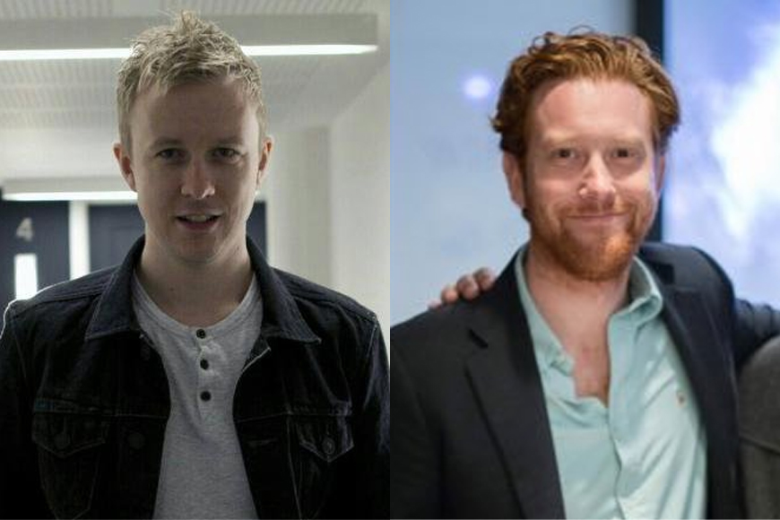 Fnatic's Patrik Sättermon & ESL UK's Spike Laurie named young Sport Industry Leaders