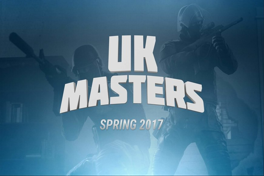 League of Legends and Hearthstone dropped from UK Masters Spring 2017