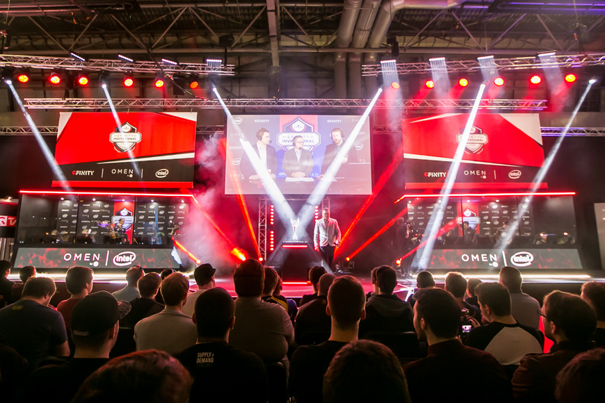 Gfinity to pay UK orgs if one of their players joins an Elite Series team – interview