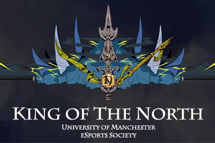 King of the North 2017 winners