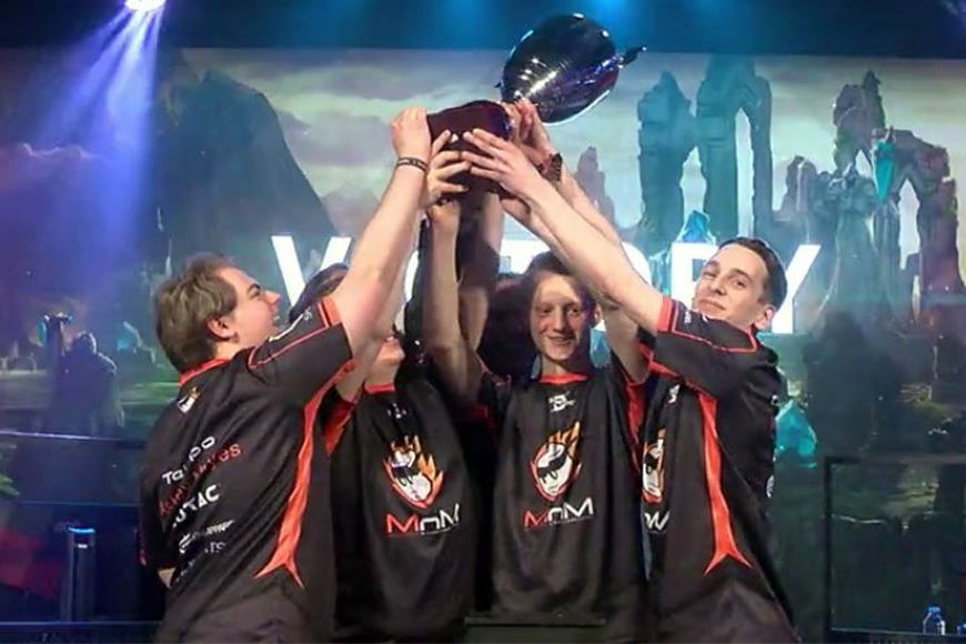 MnM beat XENEX 3-0 to retain ESL Premiership LoL title