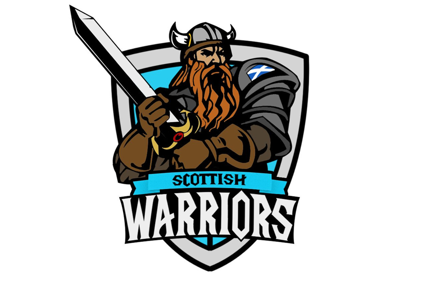 Scottish Warriors interview: Our No.1 goal is to up the esports scene in Scotland
