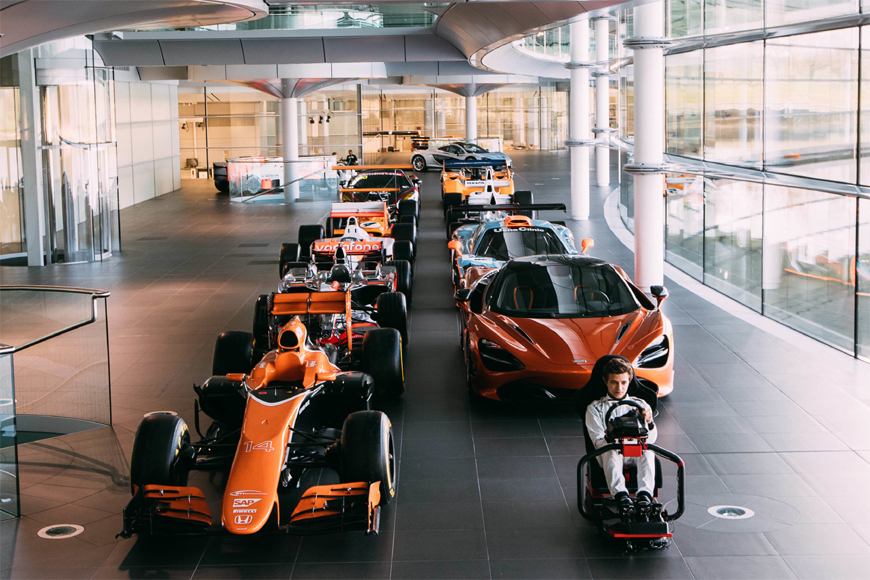 How 5 of the largest automotive manufacturers drove into esports