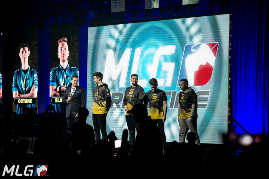 UK Call of Duty teams fall just short at CWL Anaheim