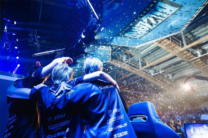 Fnatic become Europe's first HGC World Championship Brawl winners