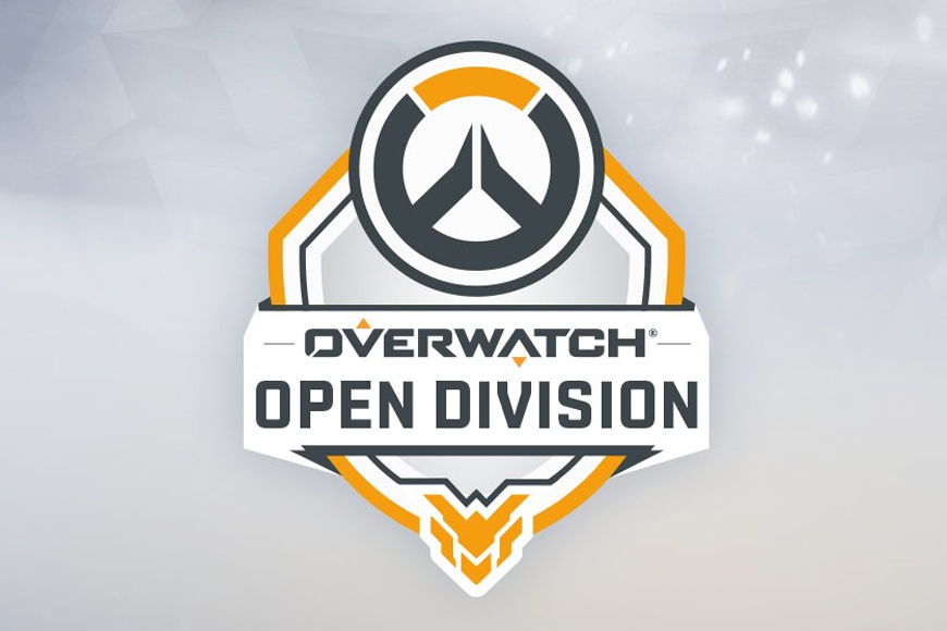 New Overwatch Open Division will give amateur players $10 each in Blizzard Balance