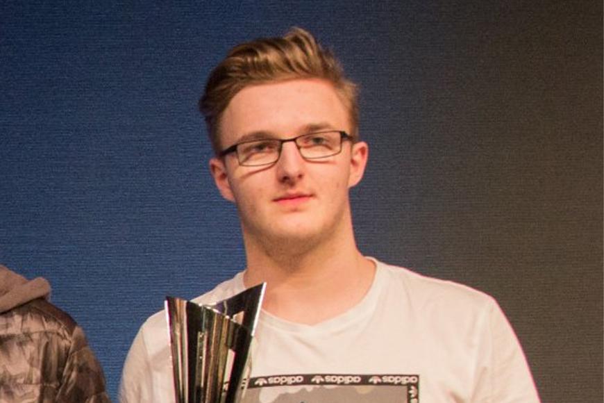 UK CSGO player smooya set for Major move to BIG Clan