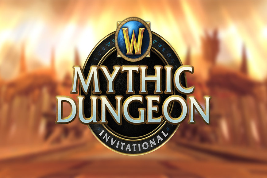 Blizzard Launch The Mythic Dungeon Invitational to World of Warcraft