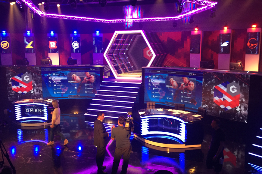 BBC 3 to broadcast Gfinity Elite Series, sending some non-esports fans into meltdown on Twitter
