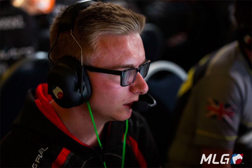 Elevate eliminated from CoD World League Championship in bizarre circumstances