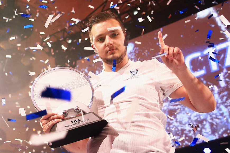 My top 10 UK esports moments of 2017