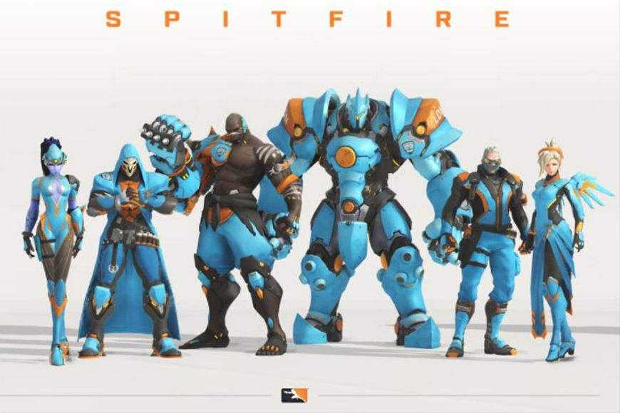 I'm surprised I'm beginning to care about the Overwatch League – opinion
