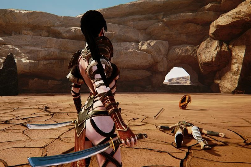 Skara: the esports game that awards tournament winners with cryptocurrency