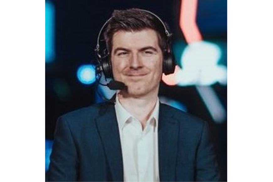 "Harry ""Lethal"" Thomas becomes full-time ESL UK caster as Munchables moves to the US"