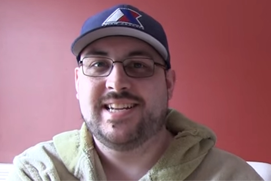 Thank you TotalBiscuit, for your enormous contribution to gaming and esports
