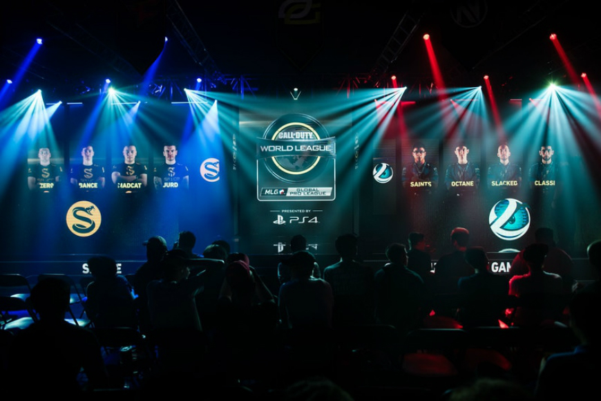 Preview: CWL Stage Two Playoffs and the UK teams in contention