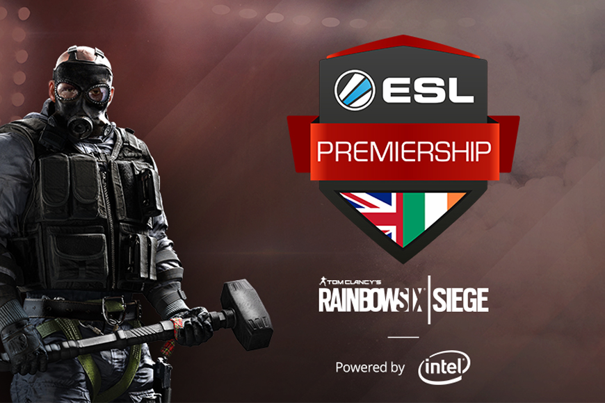 Preview: Guidance Gaming's Kendrew and Unnamed's M4DMAN on the final RB6 Prem matches