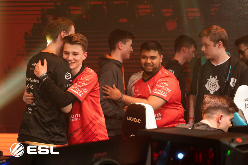 What were the 7 best moments from the ESL Prem Rainbow Six Siege Winter Finals?