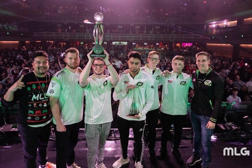 CWL Vegas Recap: OpTic Gaming emerge victorious as UK teams fall short of the mark