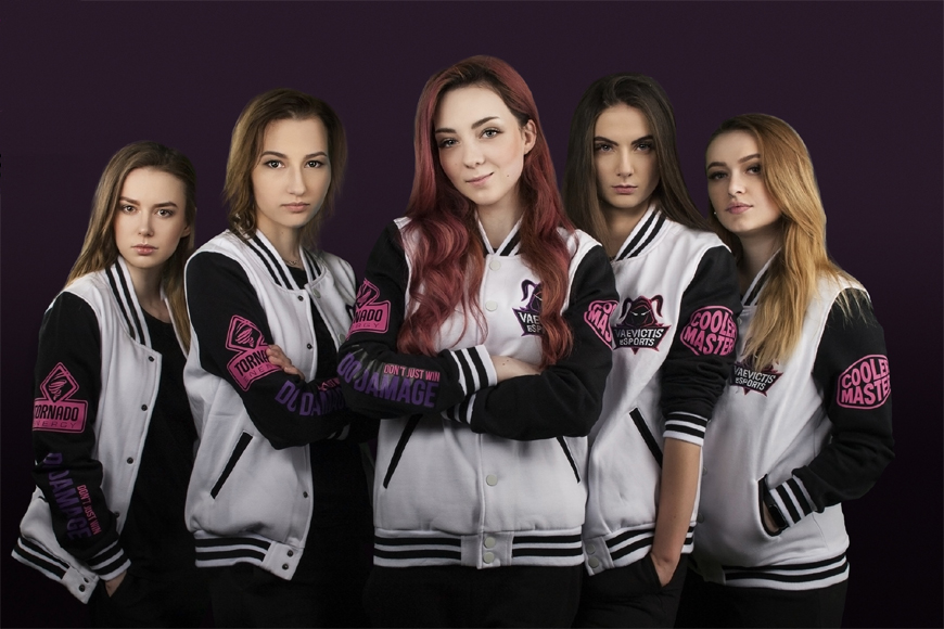 All-female Russian LoL team Vaevictis Esports lose 52-2 in the LCL: Is this really about giving women a platform or is it just an unfair publicity stunt?