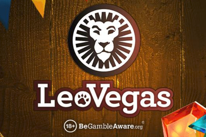 LeoVegas makes its way into the esports betting space in Sweden