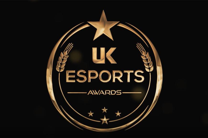 UK Esports Awards 2019 finalists revealed