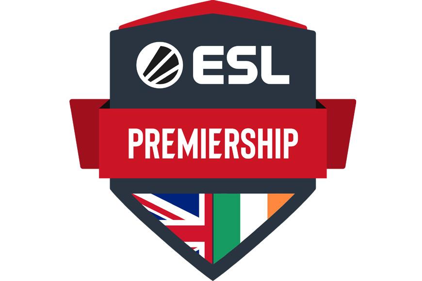 ESL Premiership returns on March 1st with new CSGO Spring Season for UK & Ireland teams