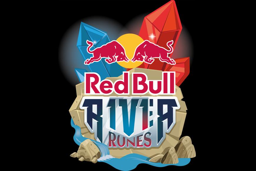 UK final of Red Bull River Runes Dota 2 tournament to be
