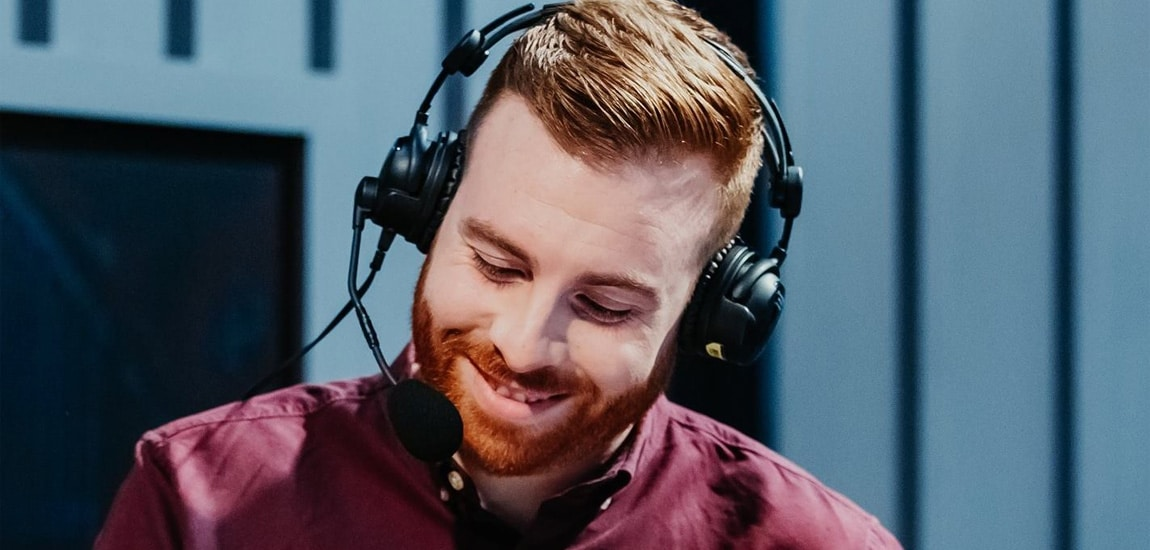 Interview with UK caster Richard 'TheSimms' Simms: 'I don't think PUBG was ready for pro leagues, but we've created an ecosystem and it excites me because the only way is up'