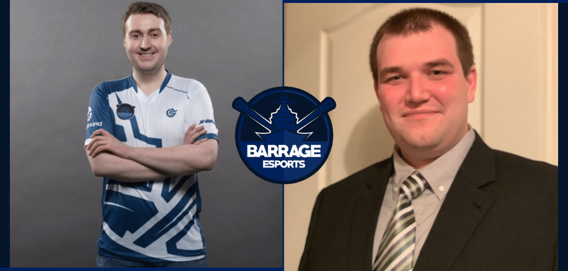 """In-depth interview with Barrage Esports on their League of Legends off-season, the 'mess' in the NA amateur scene and UKLC expectations: """"We've created a monster of a roster"""""""