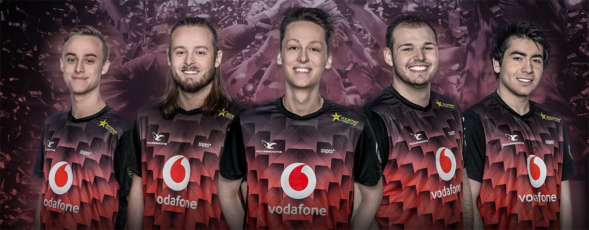 Experienced players and coach Candyfloss from UK LoL scene join Mousesports in the new German Prime League