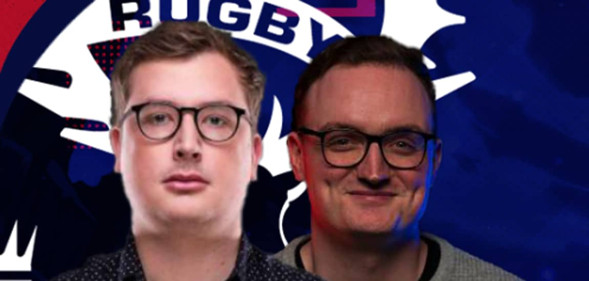 Former Excel League of Legends coaching staff reunited at Munster Rugby Gaming