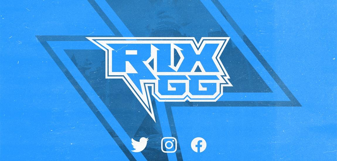Rix.GG enter Fortnite by signing UK talent Zachariah 'Pinq' Siddall