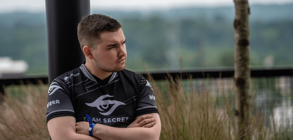 """Interview with MNM Rainbow Six player Fonkers: """"I think from a tier 3 standpoint we are the most competitive national league out there"""""""