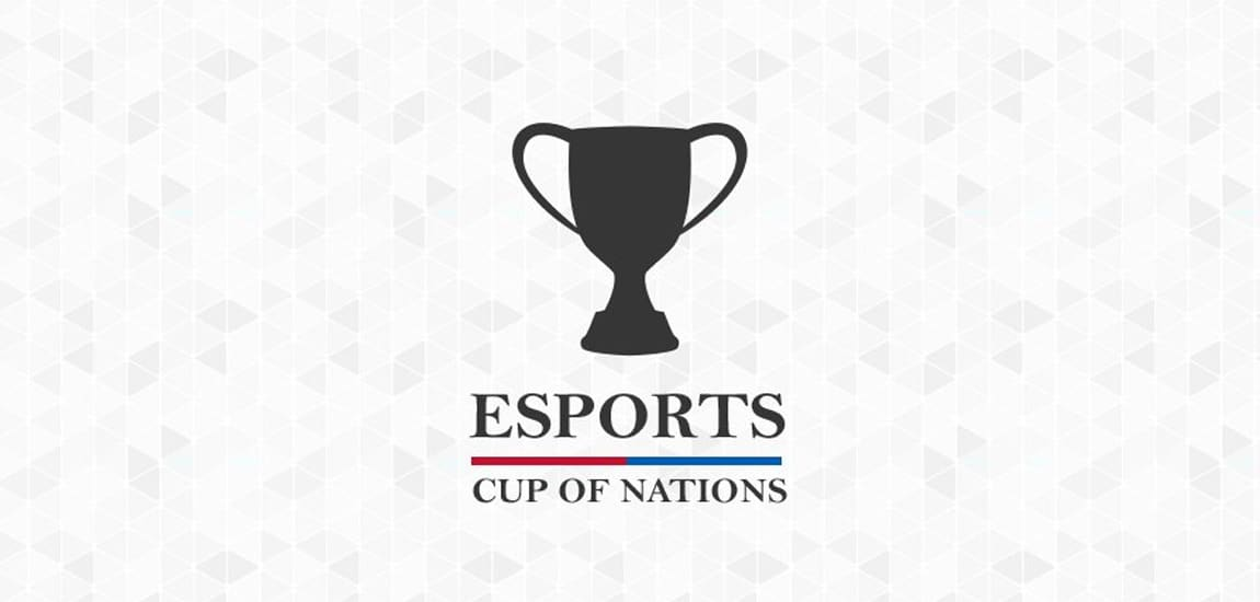 Esports Cup of Nations will see Scottish and Welsh teams face-off against one another