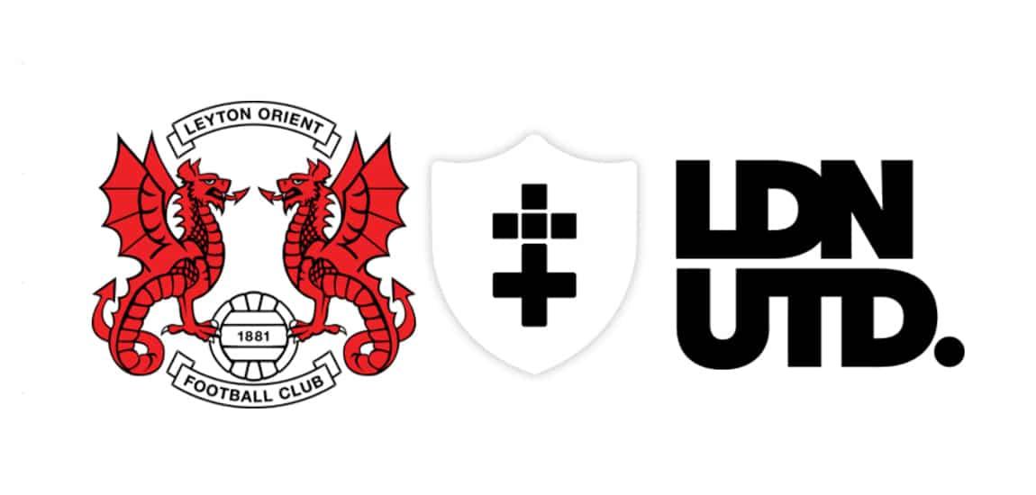 LDN UTD announces UTD Against Racism initiative with Leyton Orient FC