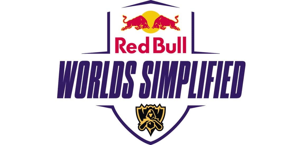 Top UK broadcast talent lined up for Red Bull Worlds Simplified show