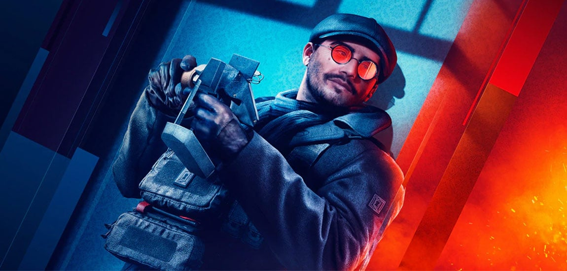 Rainbow Six community reacts to first openly gay operator Flores: 'Representation matters'