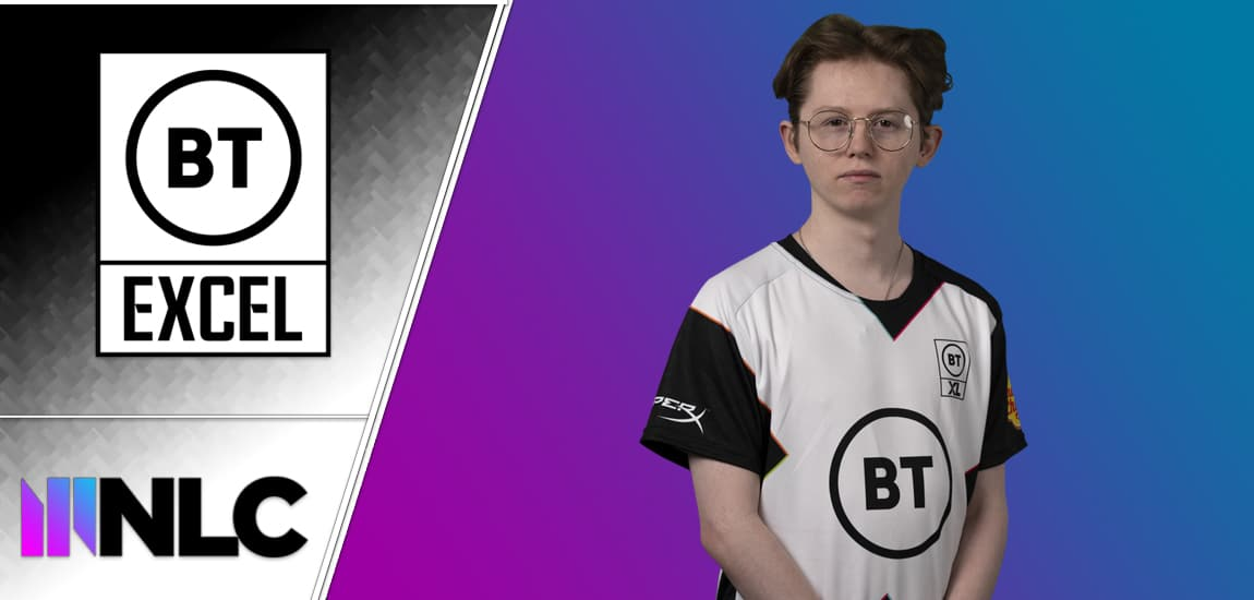 """Interview with BT Excel's UK bot-laner Deadly on his expectations for EU Masters: """"I think we have a very good team set up; I've been to the finals already and if I don't reach the finals again, I feel like I've somewhat failed myself"""""""