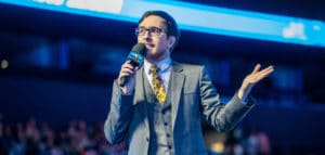 Interview with James 'Stress' O'Leary on leaving Mad Lions, his time casting and inclusion in esports: 'It'd be a massive thing for an LEC player to be openly LGBTQA+, but with that comes a lot of pressure they'd put on themselves'