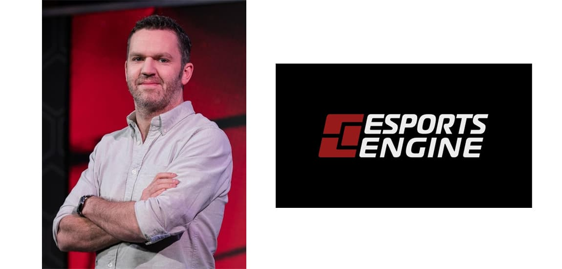Paul Kent appointed head of UK production operations at Esports Engine after eight years with Gfinity