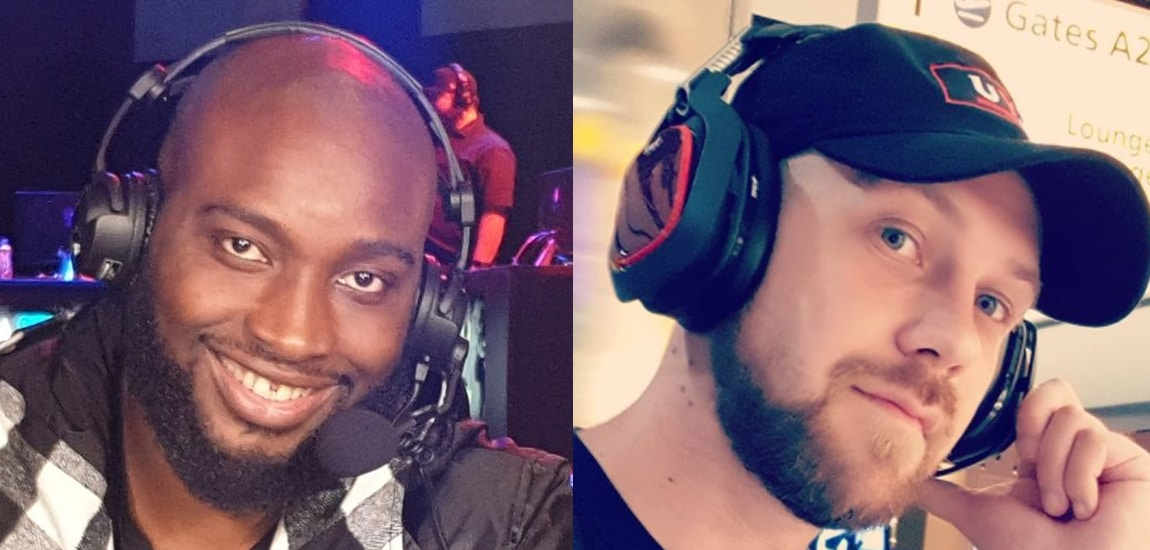 Red Bull Kumite London preview with UK FGC commentators F-Word & Tyrant: 'Hopefully this kicks off more offline events as it's been really tough without them; I'd like to see the UK FGC maintain its level of hunger beyond this event'